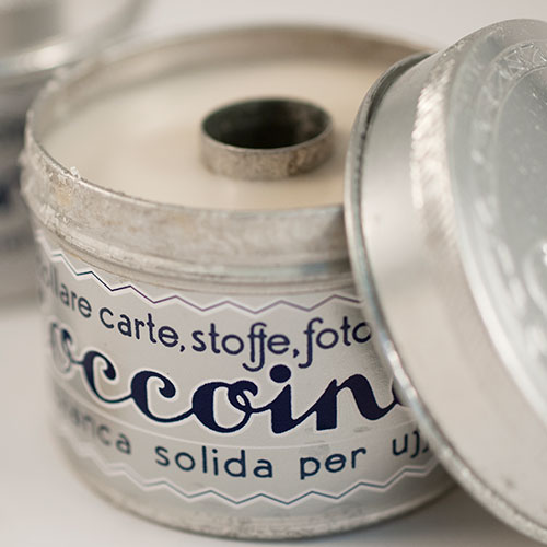 stationery classics - coccoina glue