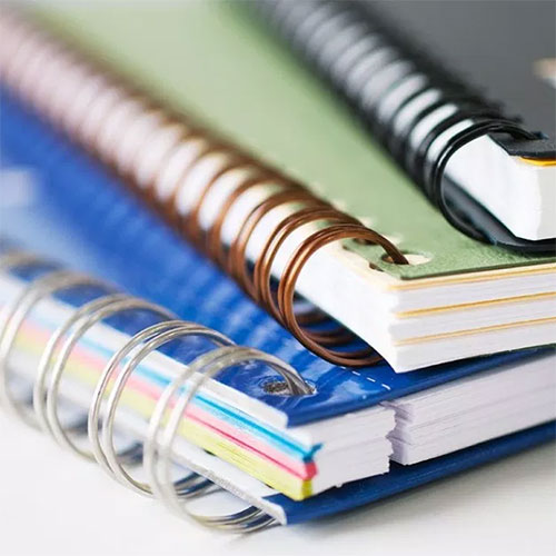 Why Should I Use A Spiral Bound Notebook?