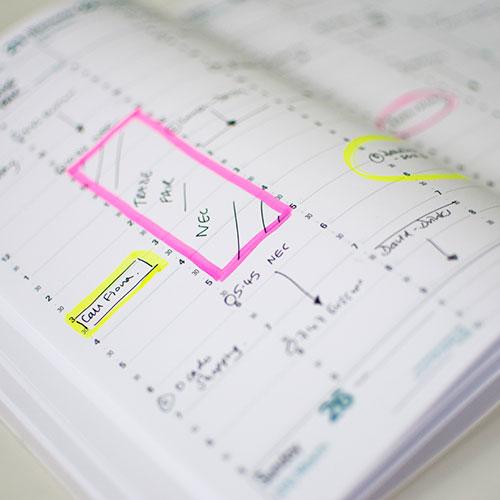 diary formats explained