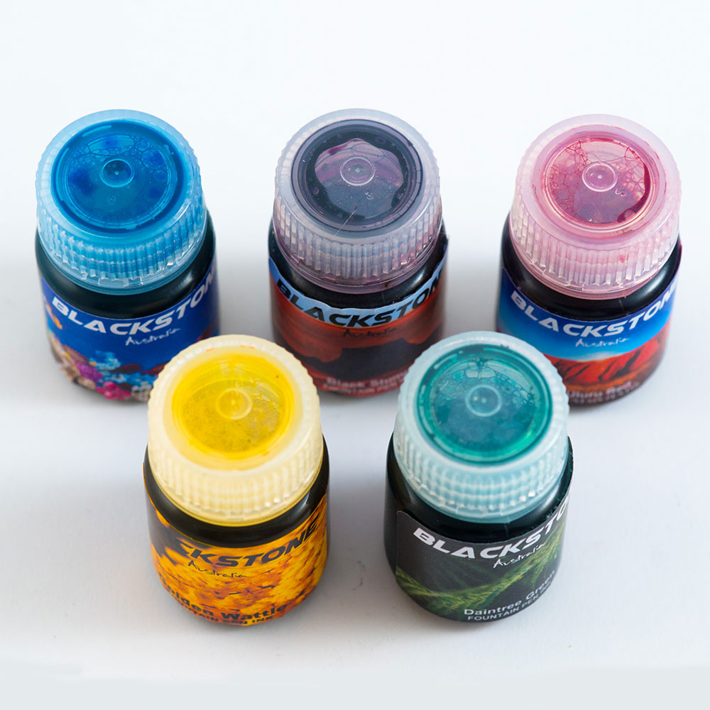 choose inks - blackstone