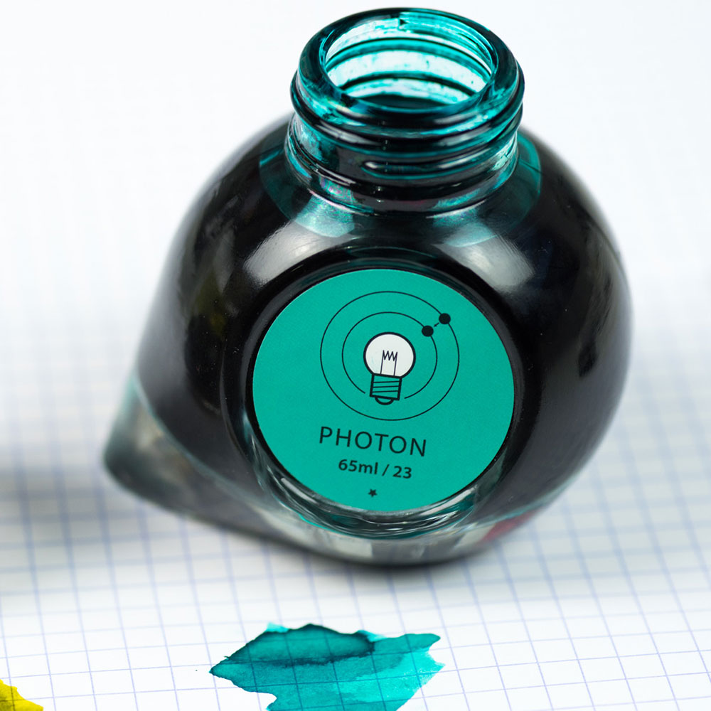 choose inks - colorverse