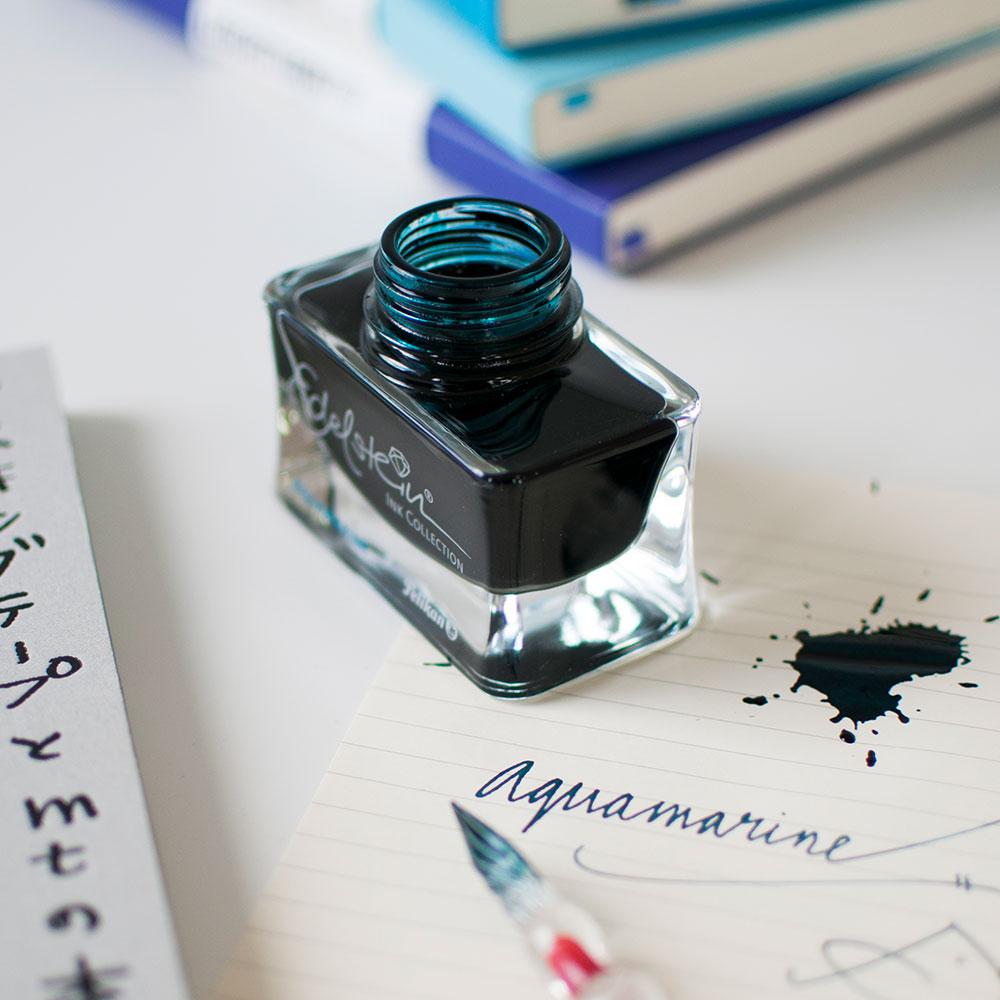 choose inks - edelstein