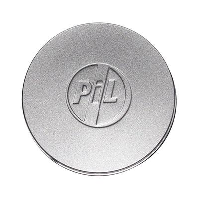 PiL Public Image Limited Metal Box