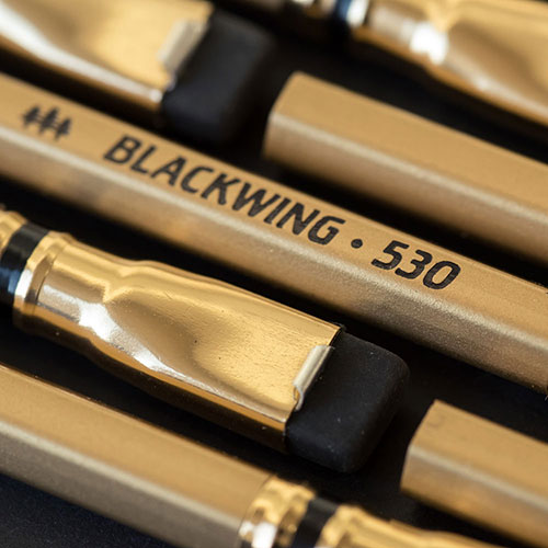 Stationery Classic - Blackwing Pencil