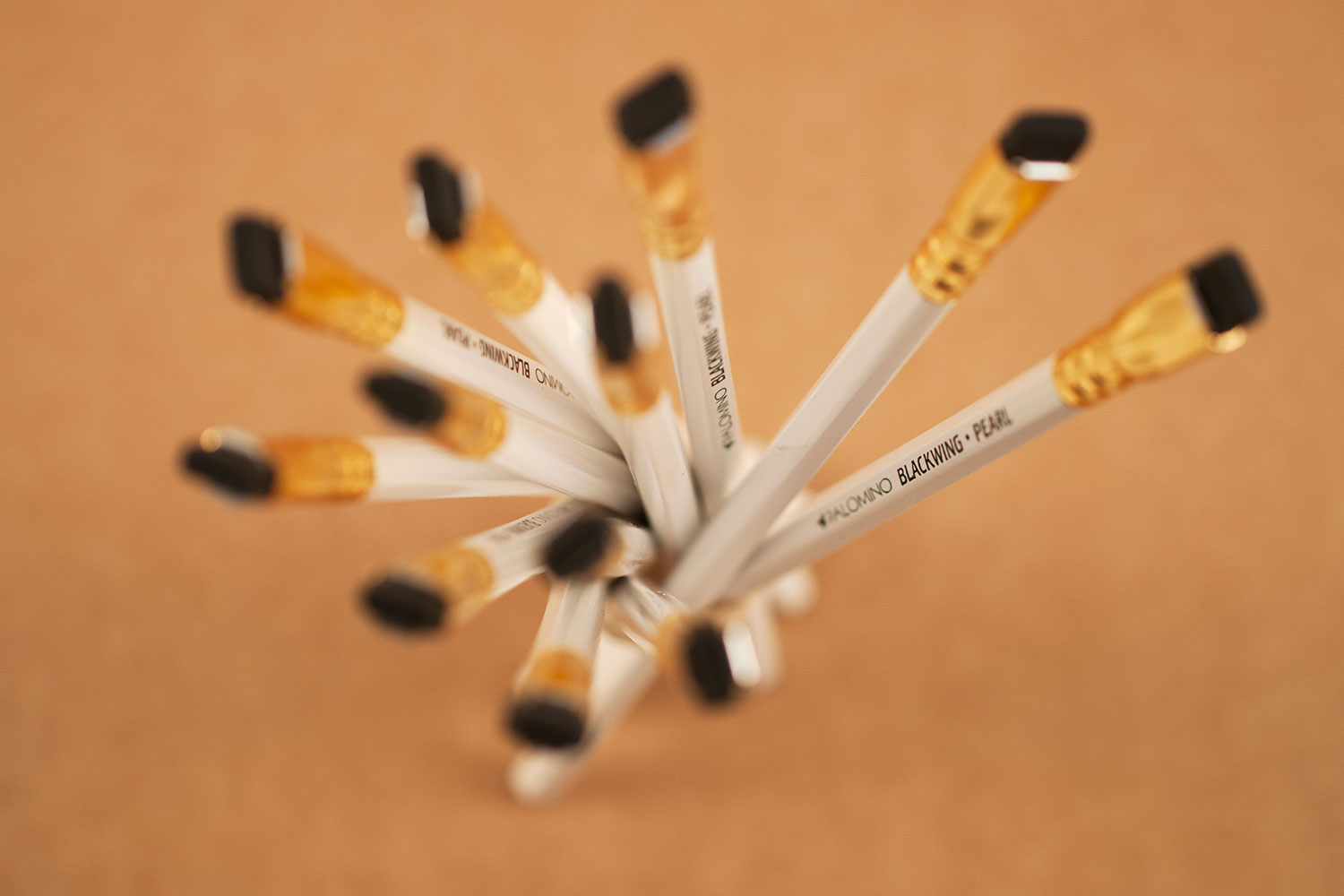 Stationery Classic - Blackwing Pearl Pencil