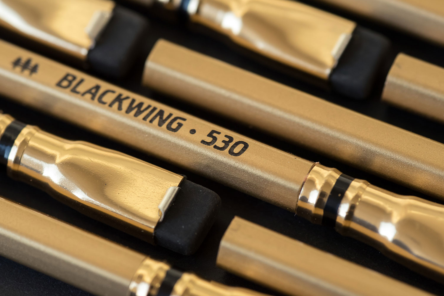 Blackwing Pencils Limited Edition Vol 530