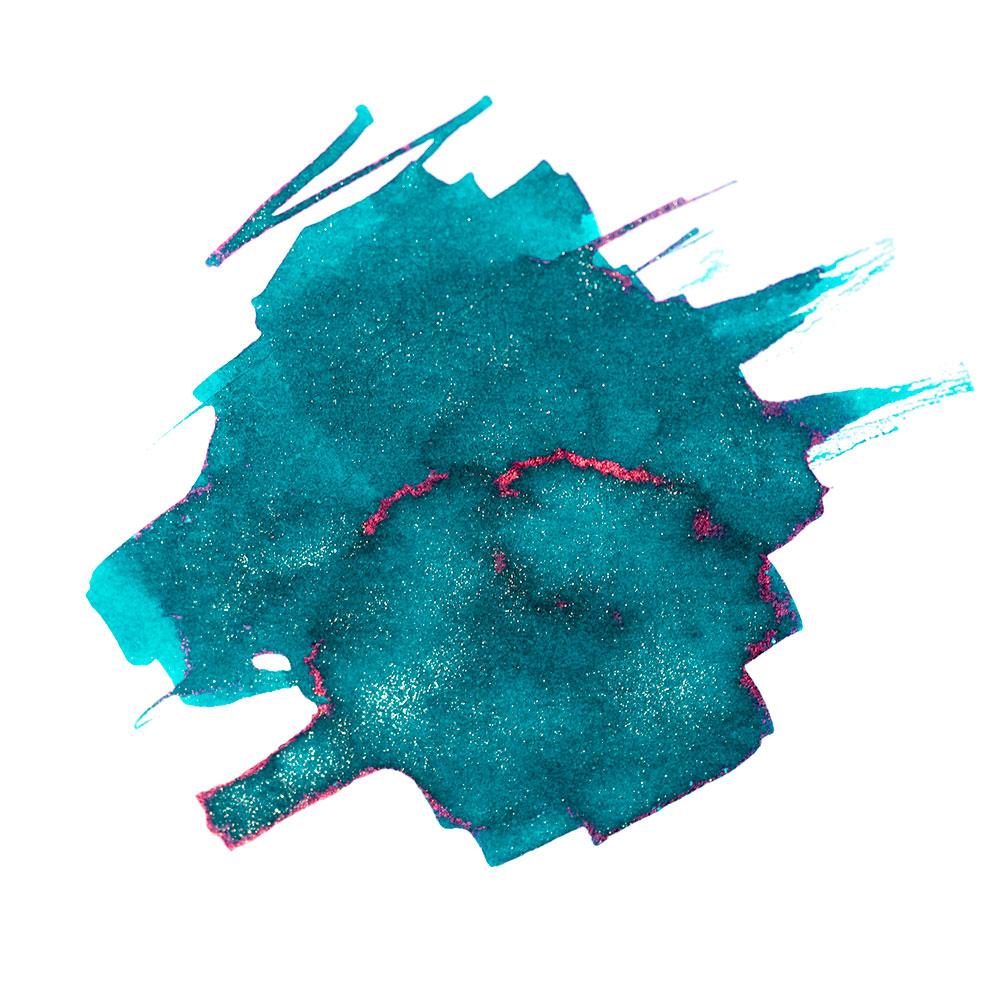j herbin anniversary ink emerald du chivor