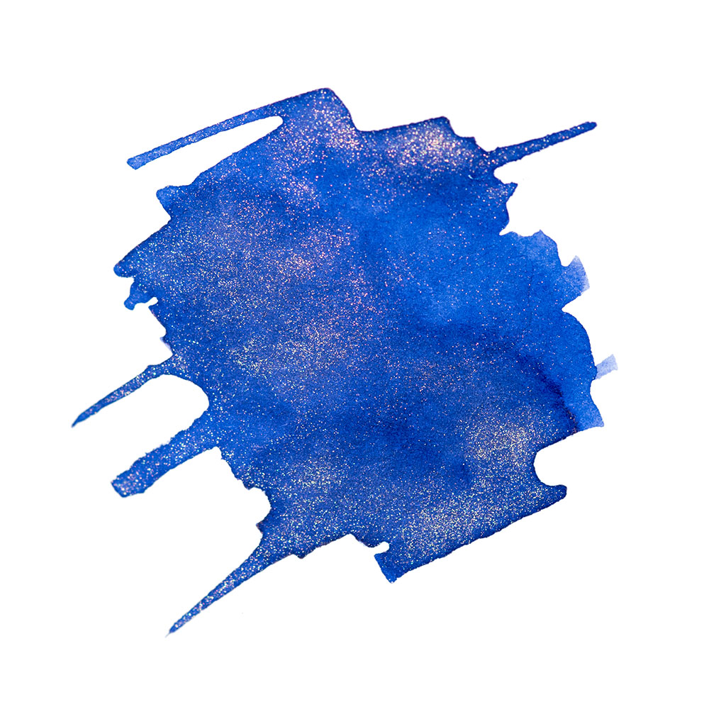 j herbin anniversary ink bleu ocean