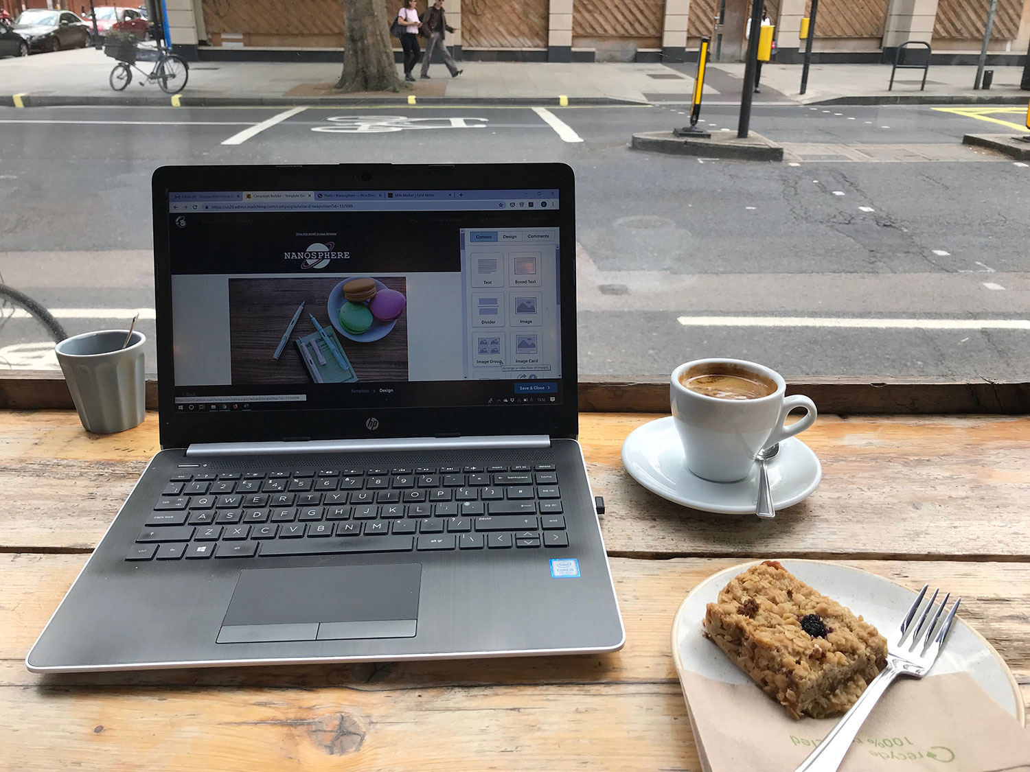Top 5 Cafe Working Locations In London