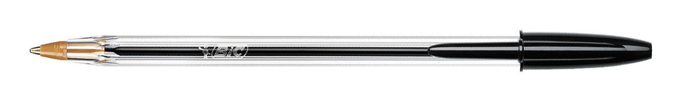 the bic biro