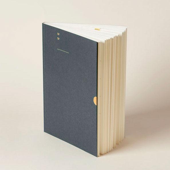 Mark+Fold 2020 diaries