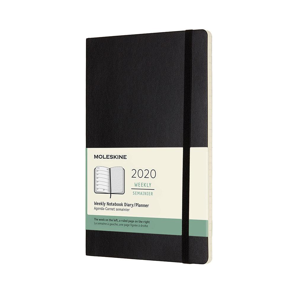 Moleskine planner 2020 diaries
