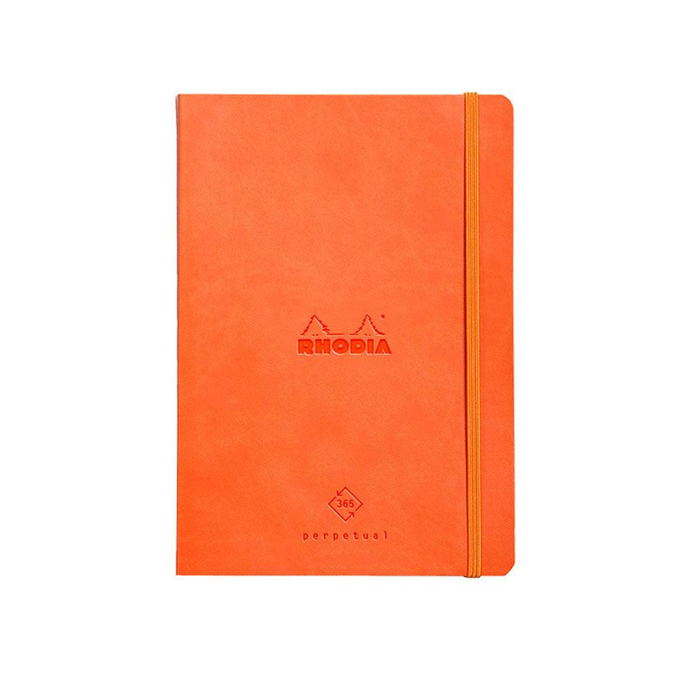 Rhodia 365 Perpetual Planner diary
