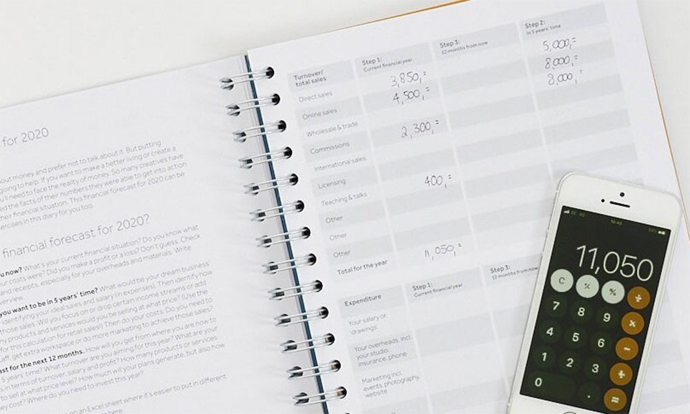 extra planners to help you