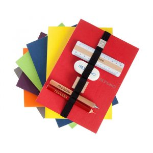 christmas gift ideas - gifts £10 to £30 - fabriano multifunction book