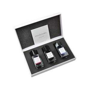 christmas gift ideas - iroshizuku ink set