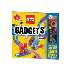 christmas gift ideas - lego gadgets