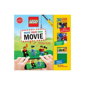 christmas gift ideas - lego movie