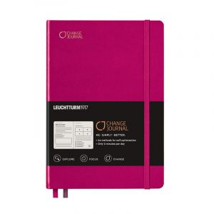 christmas gift ideas - gifts £10 to £30 - leuchtturm change journal