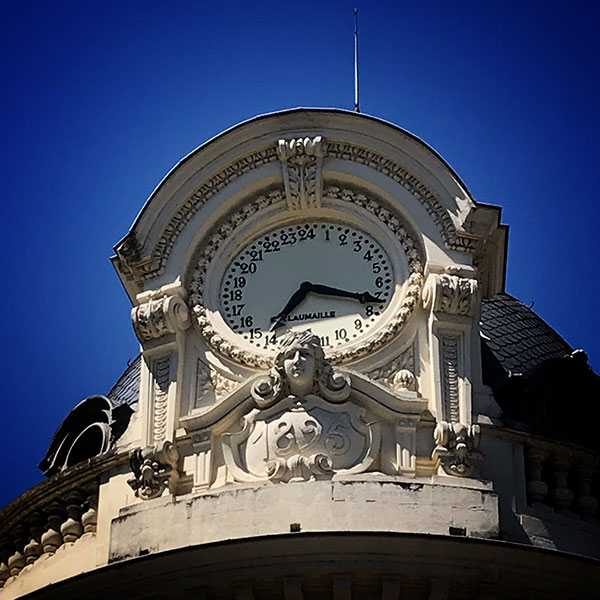 24 hour clock toulouse