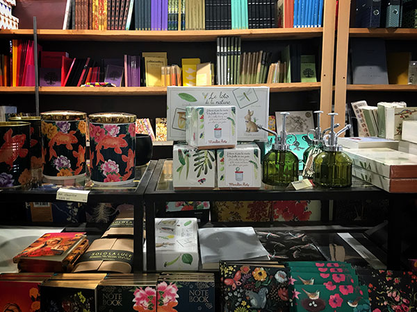 stationery shop toulouse mucca