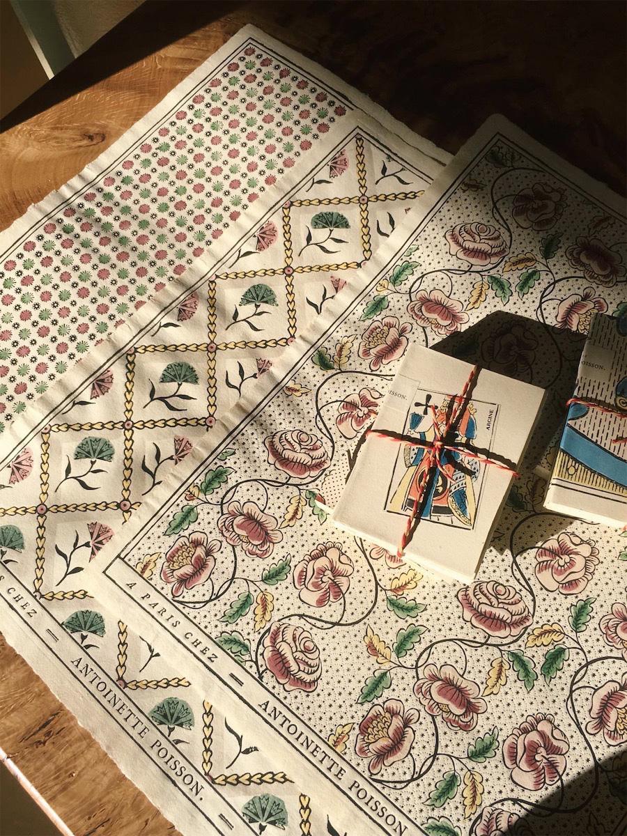 choosing keeping cards