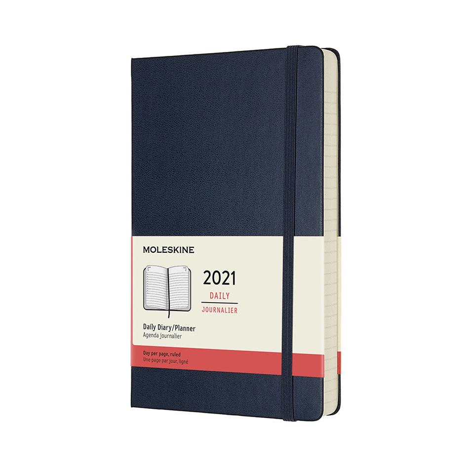 top 10 2021 diaries moleskine