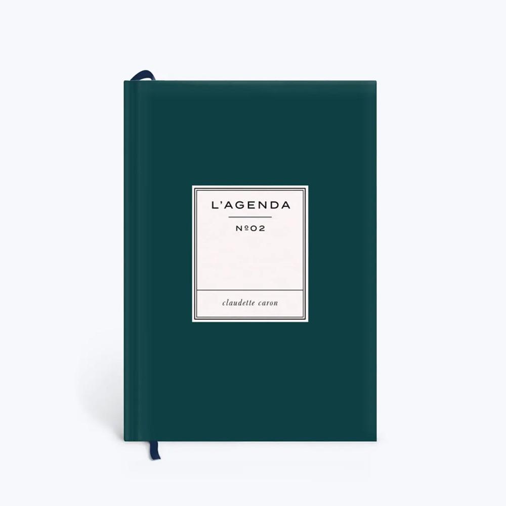 top 10 2021 diaries papier