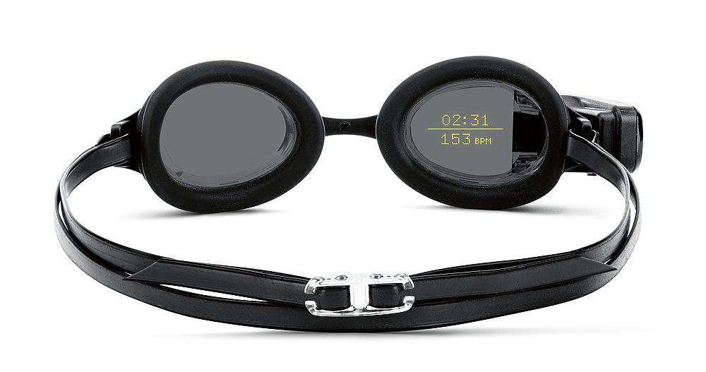 red dot design winner 2020 - swimming goggles