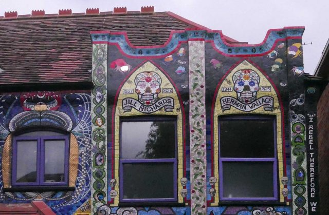 mosaic house chiswick details